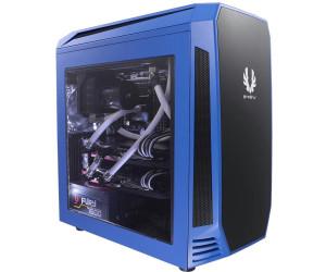 Image of BitFenix Aegis Black/Blue