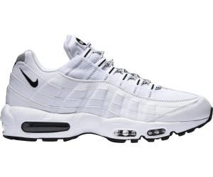 Nike Air Max 95 whiteblack ab 117,14 € | Preisvergleich bei