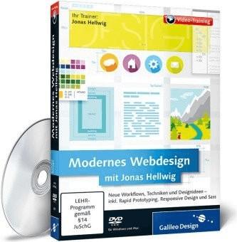 Rheinwerk Verlag Modernes Webdesign