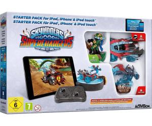 Skylanders: Superchargers - Starter Pack (iOS)