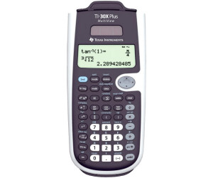 Texas Instruments Ti 30x Plus Multiview Ab 8999 Preisvergleich