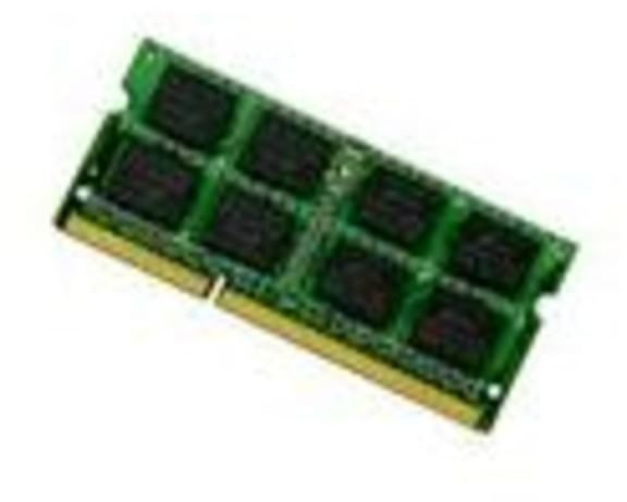 Image of MicroMemory 2GB SO-DIMM DDR3 PC3-8500 (MMG2300/2048)