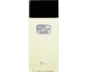 Image of Dior Eau Sauvage Showergel (200 ml)