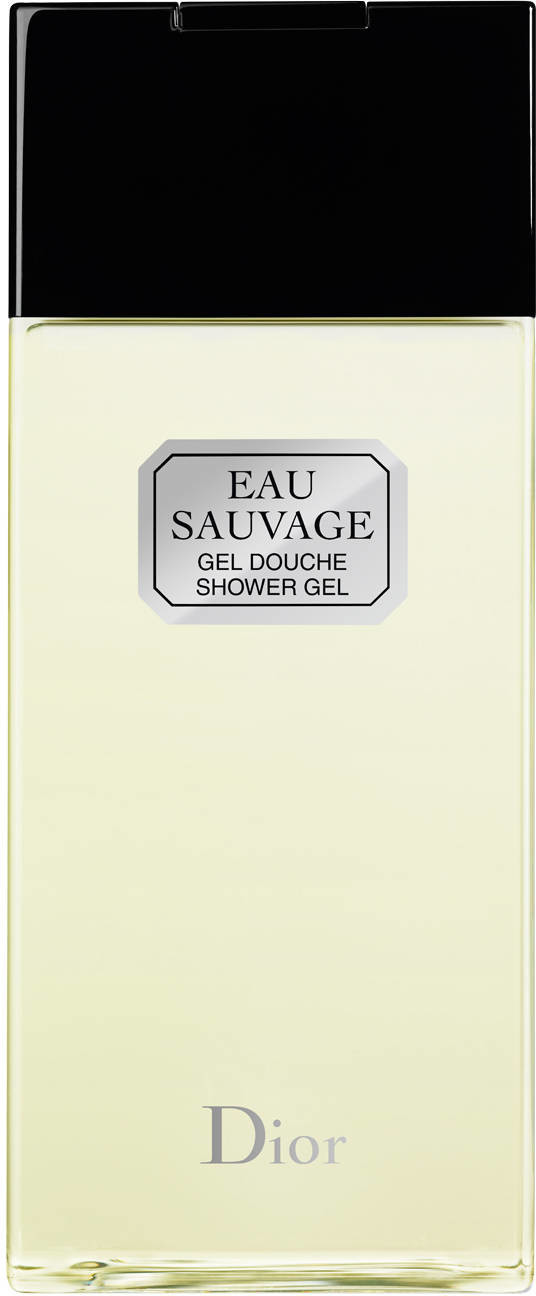 Image of Dior Eau Sauvage Showergel (200 ml)