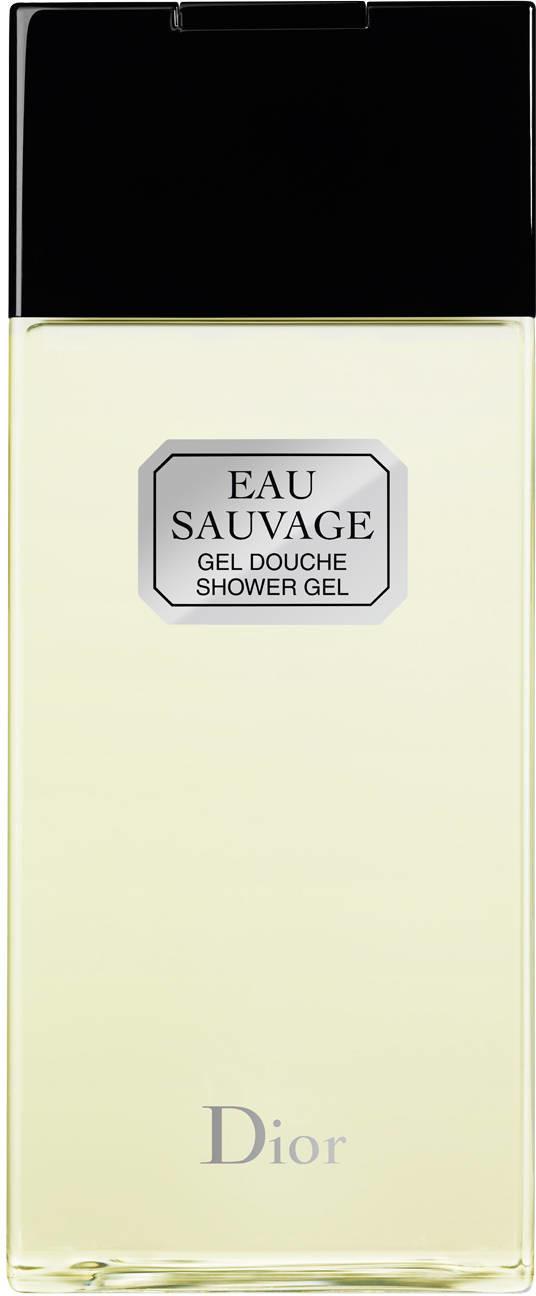 Dior Eau Sauvage Showergel (200 ml)