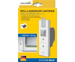 Schellenberg Rollodrive 65 Plus Ab 134 90 Preisvergleich Bei