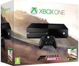Microsoft Xbox One 500GB + Forza: Horizon 2