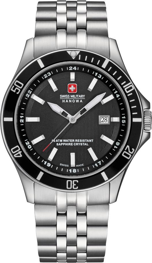 Swiss Military Hanowa Flagship (06-5161.2.04.007)