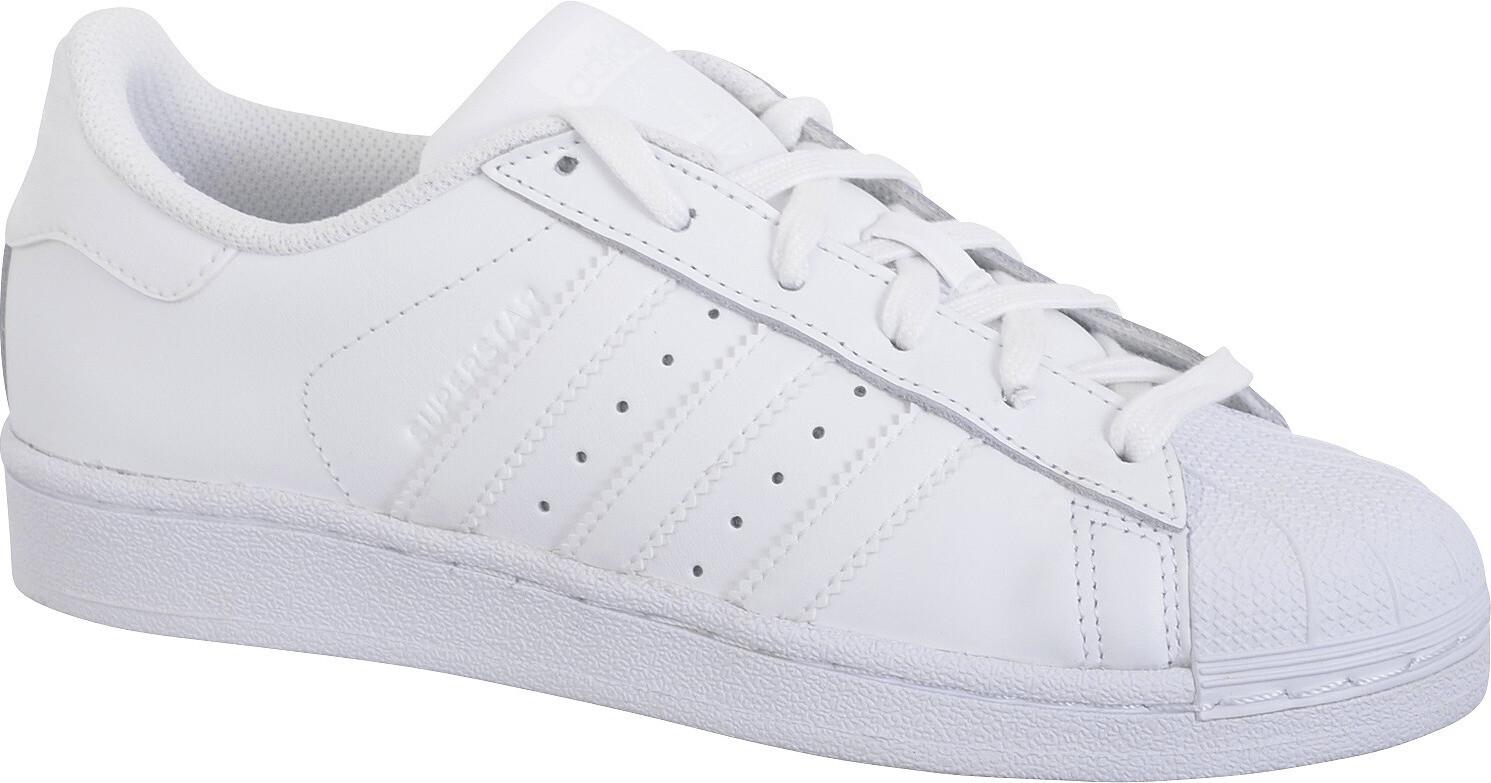 Adidas Superstar Foundation Jr (B23641) ftwr white/ftwr white/ftwr white