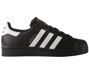 Adidas Superstar Foundation Jr (B23642) core black/ftwr white/core ...