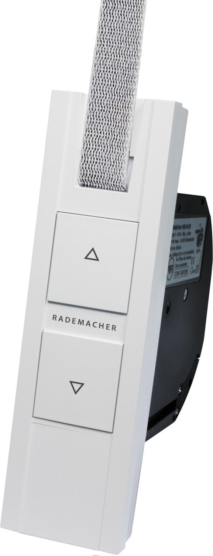Rademacher RolloTron Basis 1100