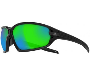Adidas Evil Eye Evo Basic L A418 6050 (black shiny/green mirror H)