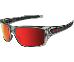 78548a8f78 Oakley Turbine OO9263-10 (grey ink ruby iridium polarized). Oakley Turbine  OO9263
