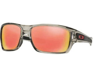 ff203bf1870 Buy Oakley Turbine OO9263-10 (grey ink ruby iridium polarized) from ...