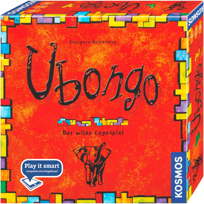 Kosmos Ubongo - Das wilde Legespiel (692339)