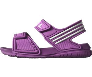 Adidas Akwah 9 I flash pink/ftwr white/ftwr white