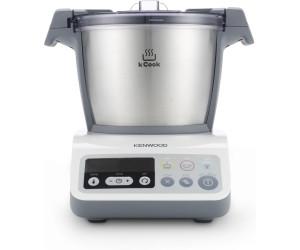 Küchenmaschine mit Kochfunktion Preisvergleich | Günstig bei ...