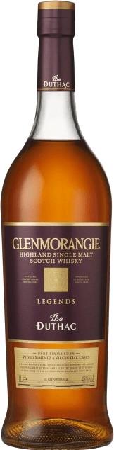 Glenmorangie The Duthac 1l 43%