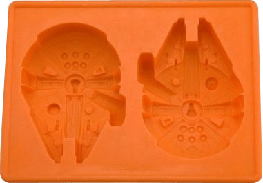 getDigital Eiswürfelform Star Wars Millennium