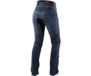 Trilobite Agnox Moto pour homme Veste en jean