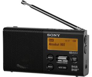 Sony XDR P1DBP à partir de 71,00 €   Comparaison de prix sur