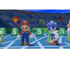 Mario Sonic Bei Den Olympischen Spielen Rio 2016 Ab 2100