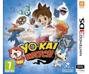 jeux en ligne yo kai watch