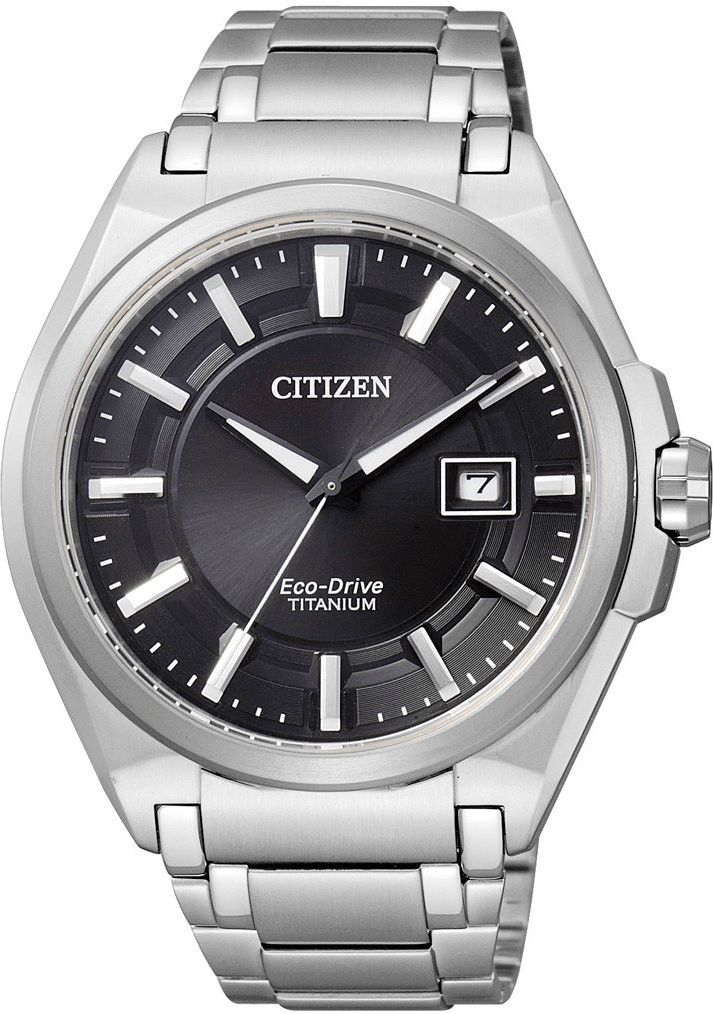 Citizen Super Titanium (BM6930-57E)