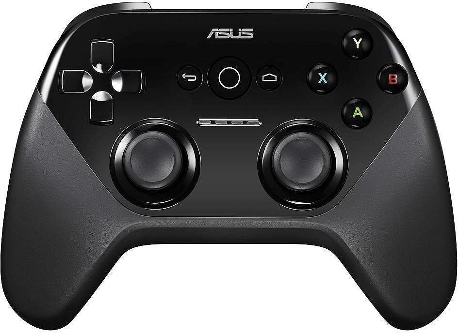 Asus Gamepad für Nexus TV schwarz