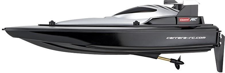Carrera RC Race Boat black