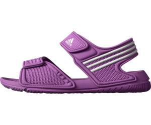 Adidas Akwah 9 K flash pink/white/flash pink