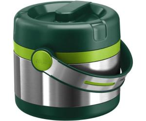emsa Isolier-Speisegefäß MOBILITY KIDS pink grün Snackbehälter Speisebehälter