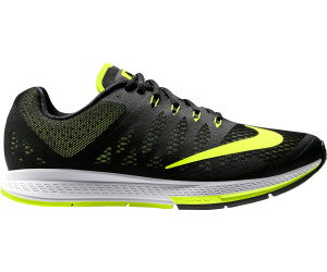 NIKE AIR ZOOM ELITE 7 Black/White/Volt