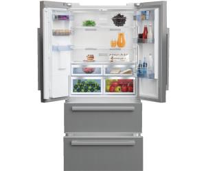 Kühlschrank French Door : Beko gne 60530 dx ab 1.138 00 u20ac preisvergleich bei idealo.de