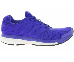 Adidas Supernova Glide Boost 7 W night flashnight flash