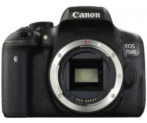 Canon EOS 750D Kit 16-300 mm Tamron