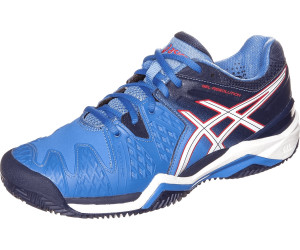 asics gel resolution 6 clay homme