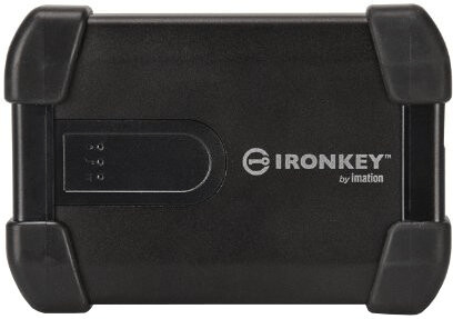 Image of Ironkey H300 500GB