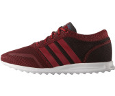 Adidas Los Angeles Black And Red