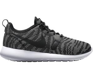 2698fc3cb08f Buy Nike Roshe One Knit Jacquard Wmn white black from £74.99 ...