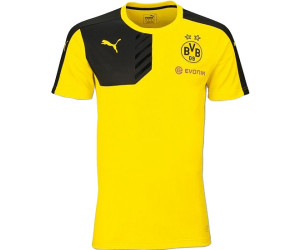 Puma Borussia Dortmund 1920 Trainingshose Pro Schwarz