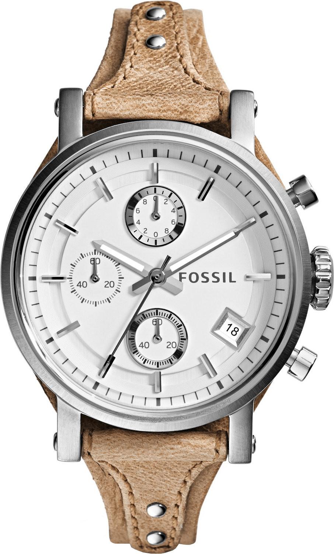Fossil Original Boyfriend (ES3625)
