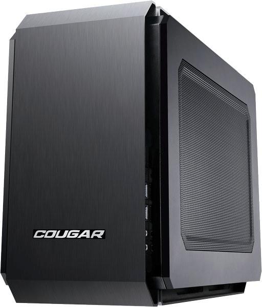 Image of Cougar QBX Pro Mini ITX