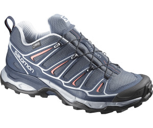 7 Salomon X Ultra 2 GTX Women - detroit/black/artist grey-x