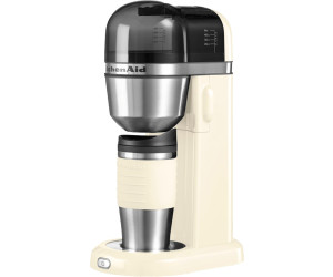 Kitchenaid Personal Coffee Maker Creme Ab 6940 Preisvergleich