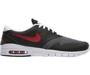 Nike SB Eric Koston 2 Max blackuniversity redcool grey ab