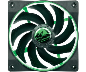 Image of Alpenföhn Wing Boost 2 Plus PWM 120mm green