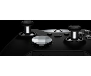microsoft manette sans fil xbox one elite au meilleur prix sur. Black Bedroom Furniture Sets. Home Design Ideas