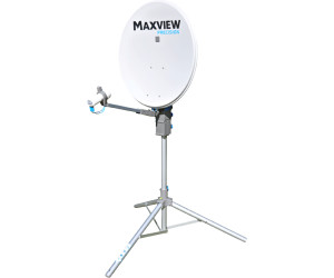 Maxview Precision ID 65cm single
