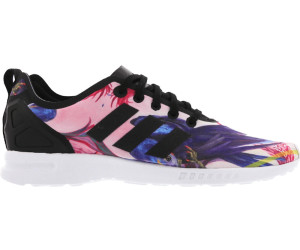 Adidas ZX Flux W Smooth pinkcore blackwhite ab 52,99